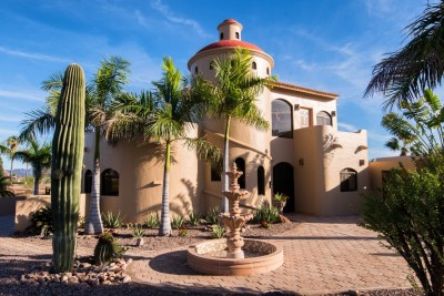 46B Royal Golf San Carlos Sonora house for sale
