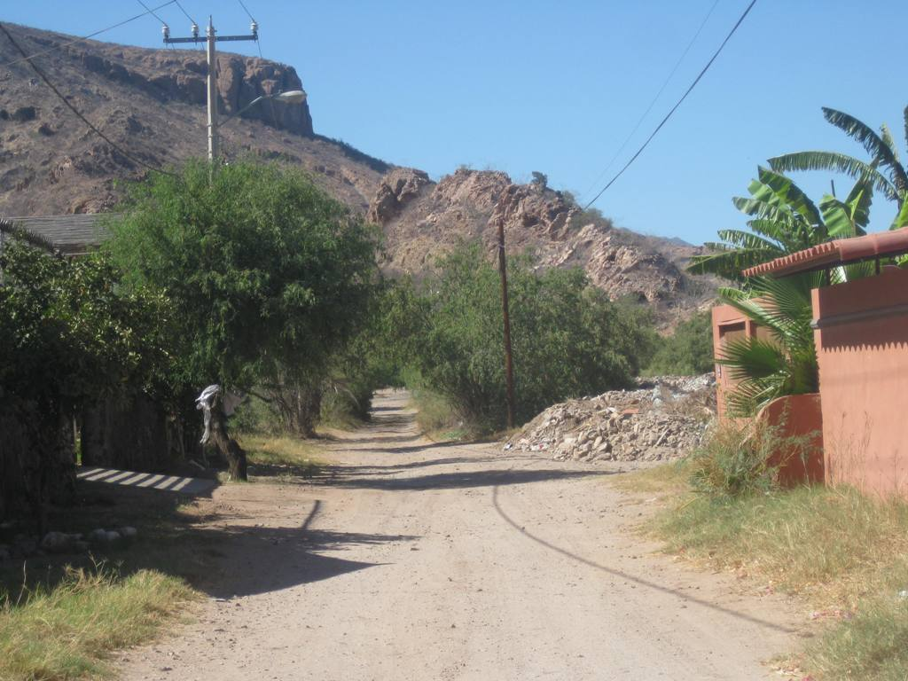 147 Viznaga Sector Bahia San Carlos Sonora México