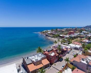 10 3 Manglares Beach house for sale San Carlos Sonora