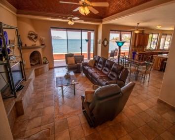 31 3 Manglares Beach house for sale San Carlos Sonora