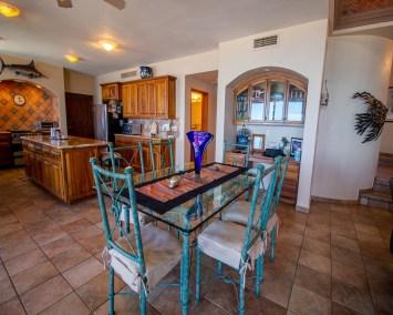 35 3 Manglares Beach house for sale San Carlos Sonora