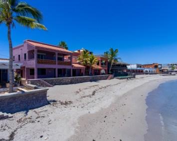 4 3 Manglares Beach house for sale San Carlos Sonora