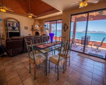41 3 Manglares Beach house for sale San Carlos Sonora