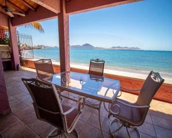 42 3 Manglares Beach house for sale San Carlos Sonora