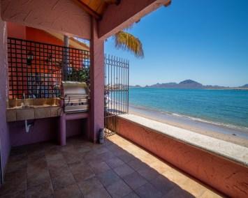 44 3 Manglares Beach house for sale San Carlos Sonora
