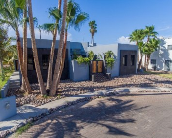 1 San Carlos Sonora Beachfront Community house for sale