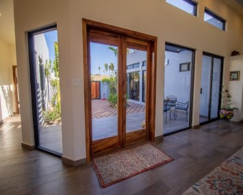 34 San Carlos Sonora Beachfront Community house for sale