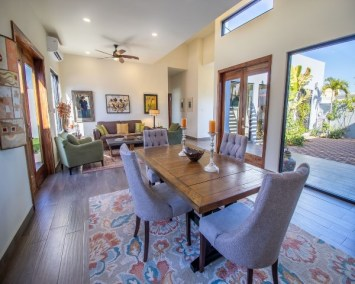 48 San Carlos Sonora Beachfront Community house for sale