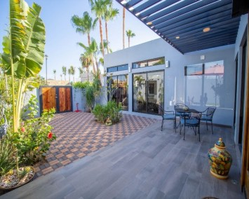 50 San Carlos Sonora Beachfront Community house for sale