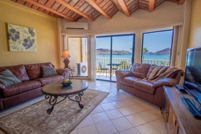 San Carlos Mexico condo for sale at Villa Bahia