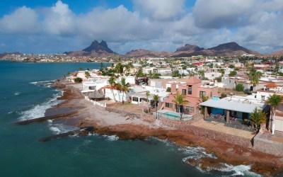 357 Manglares Sector Creston San Carlos Sonora