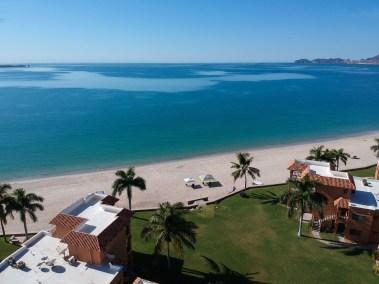 Bahia Delfin beach condo for sale