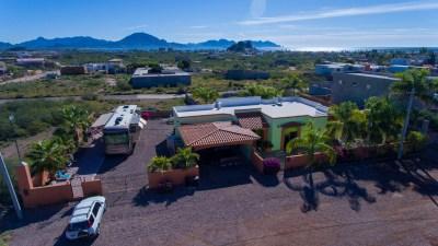 16-17 Lomas de San Carlos house for sale