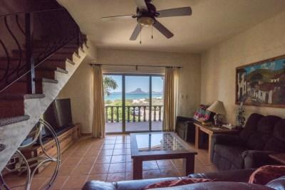 San Carlos Beach condo for sale