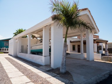 San Carlos Sonora Golf Course home for sale by REMAX