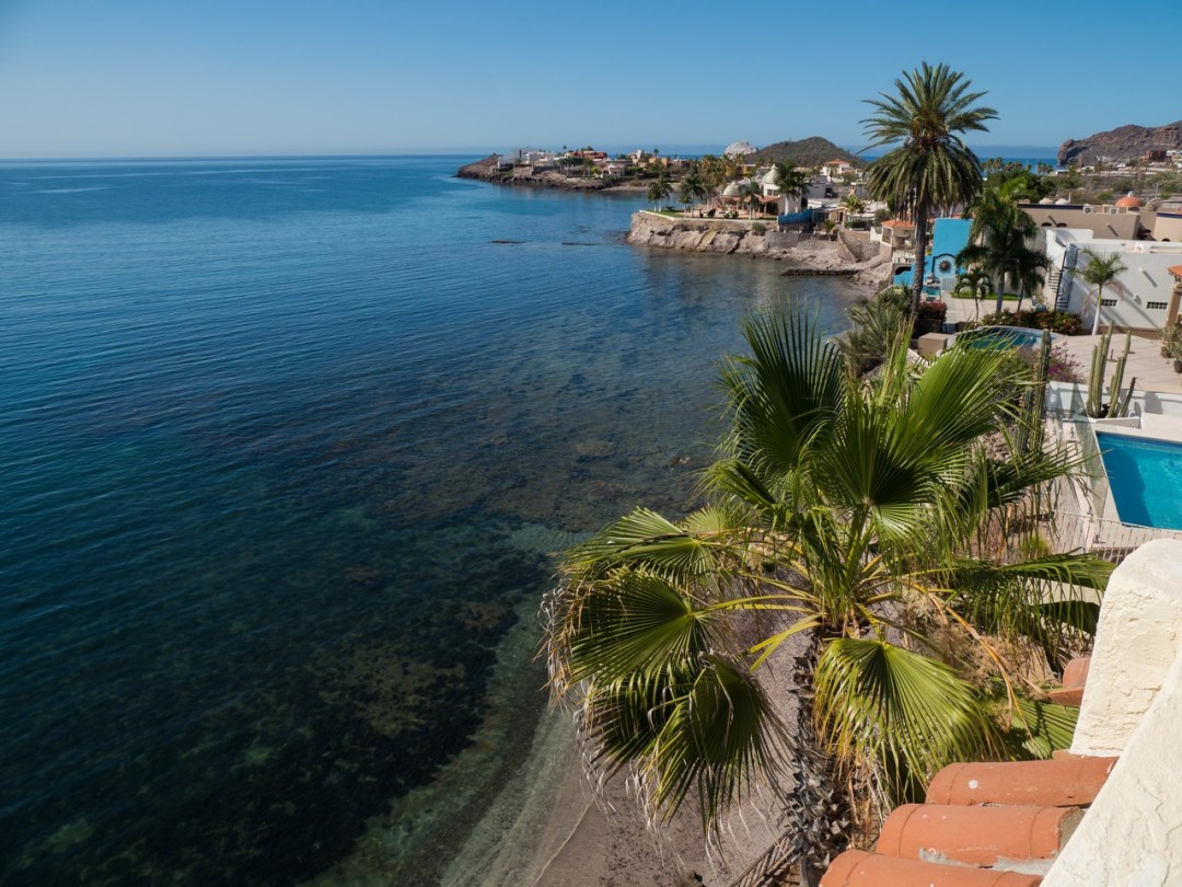 Waterfront house for sale San Carlos