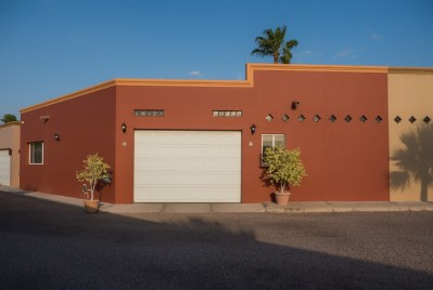San Carlos Sonora house for sale