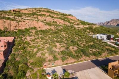 De Anza View lot for sale