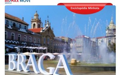 Braga… a cidade dos Arcebispos