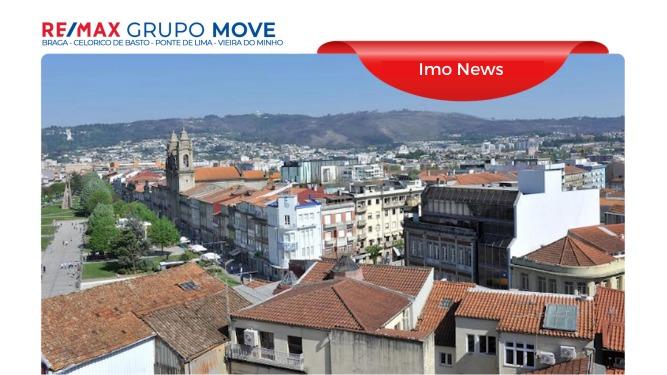 Braga: 4º distrito onde a Remax mais vendeu