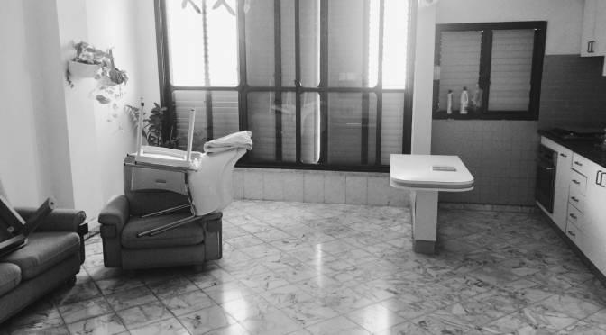 דירה למכירה ברחוב סוקולוב חולון
