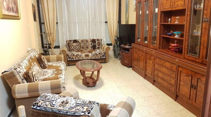 דירת 3 חדרים, חניה כפולה, רבינוביץ, בת-ים