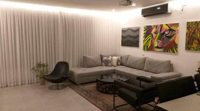 דירת 3 חדרים מהממת במרכז חולון