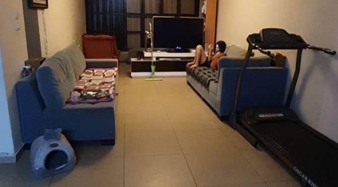 """דירת 4 חדרים , 100 מ""""ר , ענקית ברחוב ויצמן ,נאות רחל,חולון"""