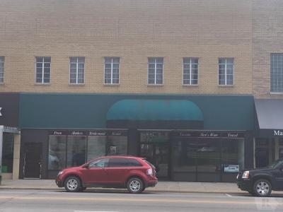 117 1st, Newton, Iowa 50208, ,Commercial,For Sale,1st,35017249