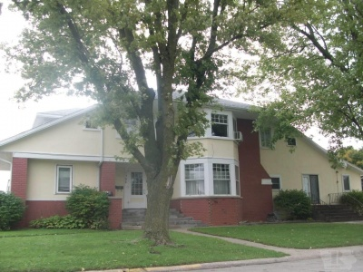 1702 6th, Grinnell, Iowa 50112, ,Multi family,For Sale,6th,35017698