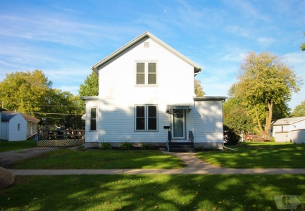 1011 Summer, Grinnell, Iowa 50112, 3 Bedrooms Bedrooms, ,1 BathroomBathrooms,Residential,For Sale,Summer,35017794