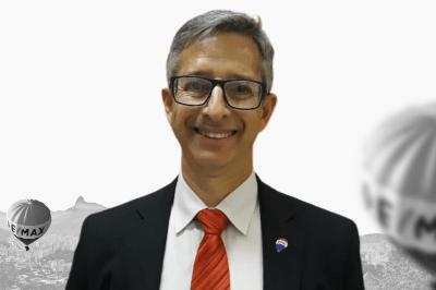 Roberto Amorim