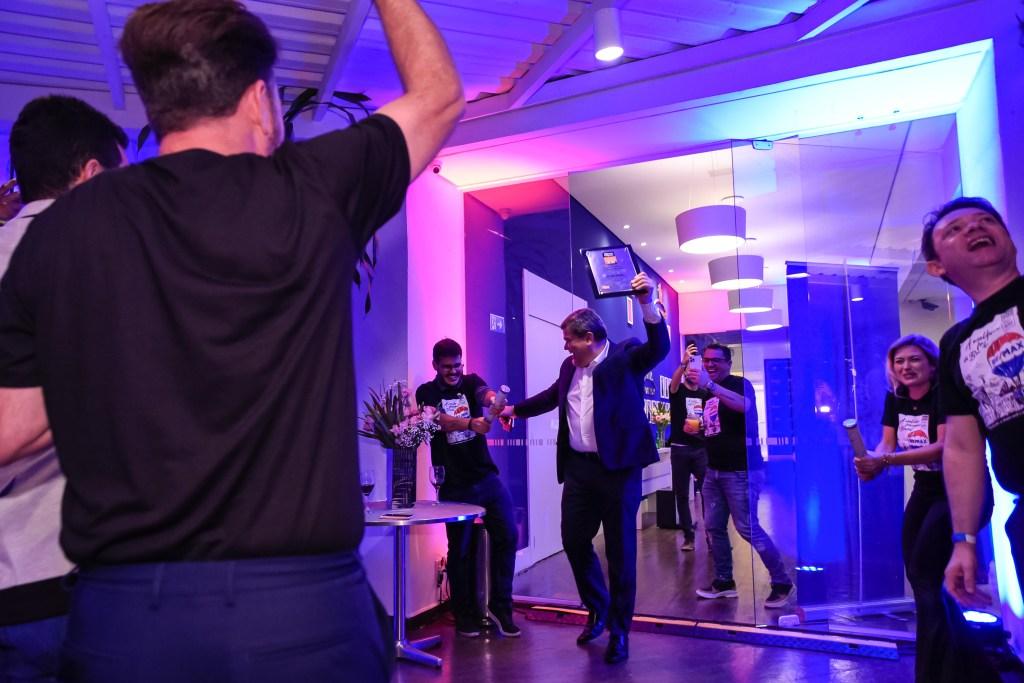 REMAX Brasil conquista prêmio de Franquia do Ano pela revista Pequenas Empresas Grandes Negócios peixoto accyoli