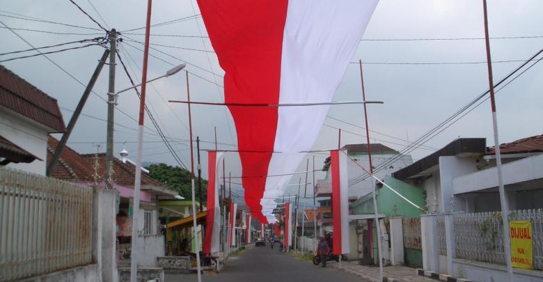 Photo of Menakar Rasa Cinta Tanah Air