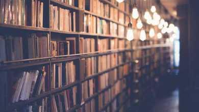 Photo of Rak Buku kok Dipakai Sebagai Latar?