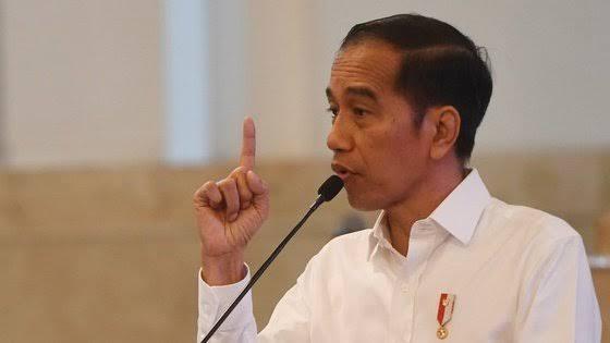 Photo of Isu Pemakzulan Presiden di Tengah Pandemi Covid-19