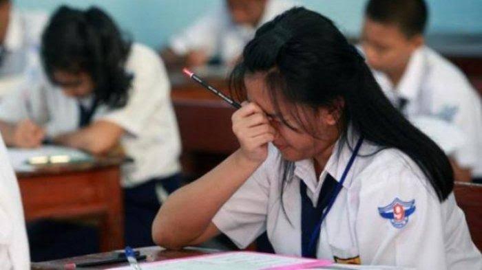 Photo of Paksaan dalam Pendidikan