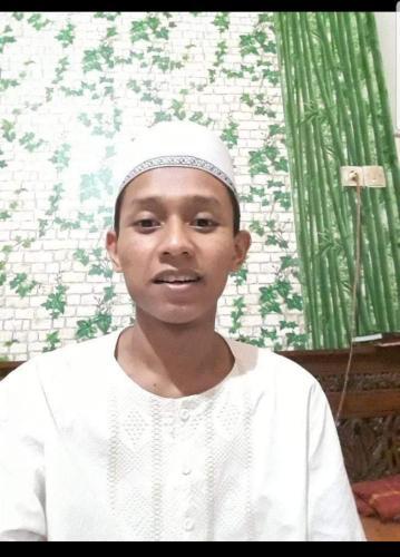 Najih Syahrul Ichwan