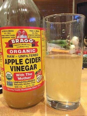 Apple Cider Vinegar -How to Get Rid Hemorrhoids at Home Fast -10 Home Remedies for Piles