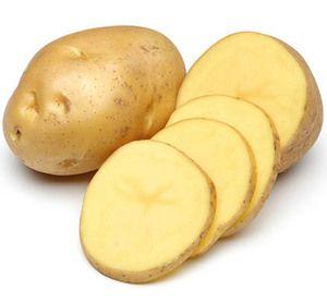 How to Use Raw Potato for Dark Circles Under Eyes