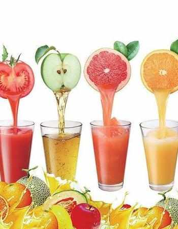 Fresh Juice Diet - Easy Crash Diet Plan to Lose Weight Fast