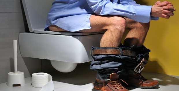 La diarrea común