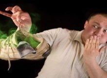 Quita el mal olor de tus pies