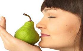Por qué comer peras