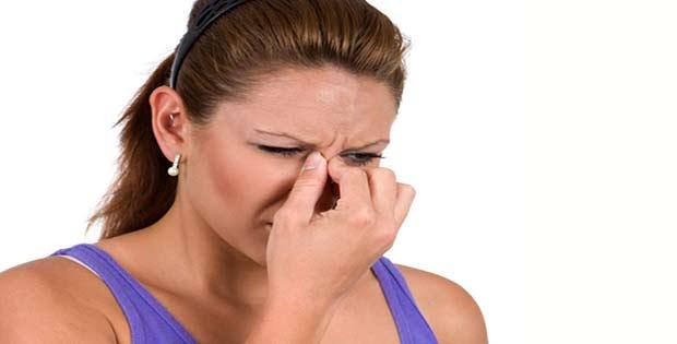 Curar sinusitis