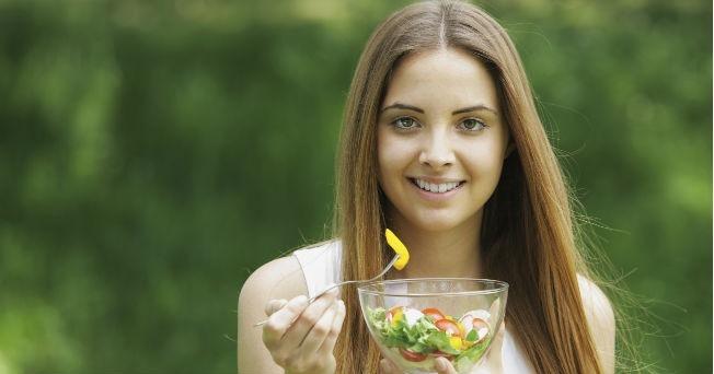Bajar de peso sin dejar de comer