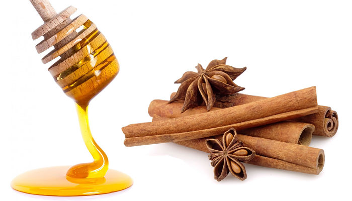 Remedios Caseros con Miel y Canela para Bajar de Peso