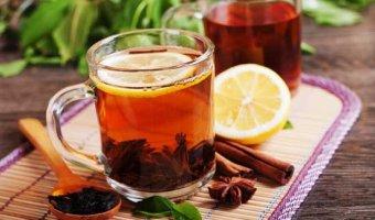 Té de Canela con Miel y Limón – Beneficios y Propiedades