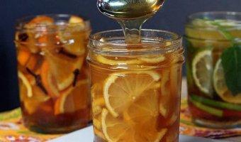 Excelente Bebida de Miel, Limón y Canela, Acelerará el Metabolismo y Ayuda a Perder Peso