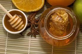 la canela y la miel de abeja para bajar de peso